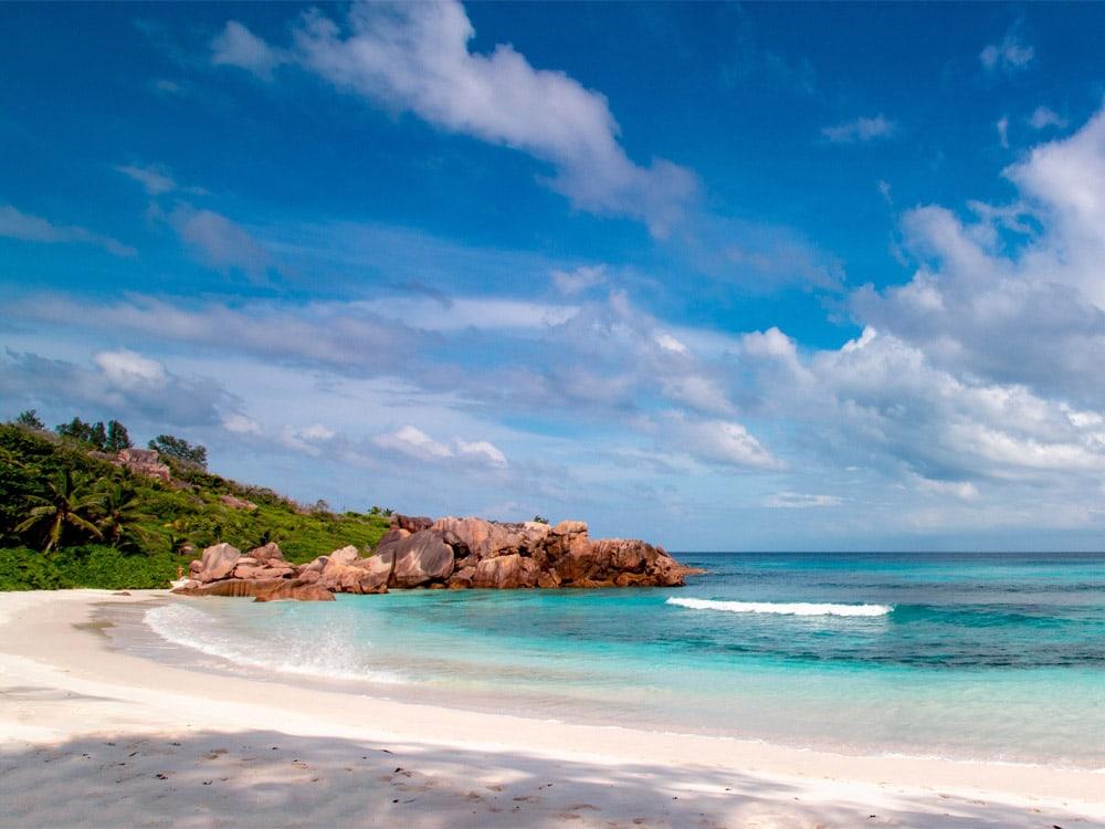 Seychellen, Hausboot, Yacht