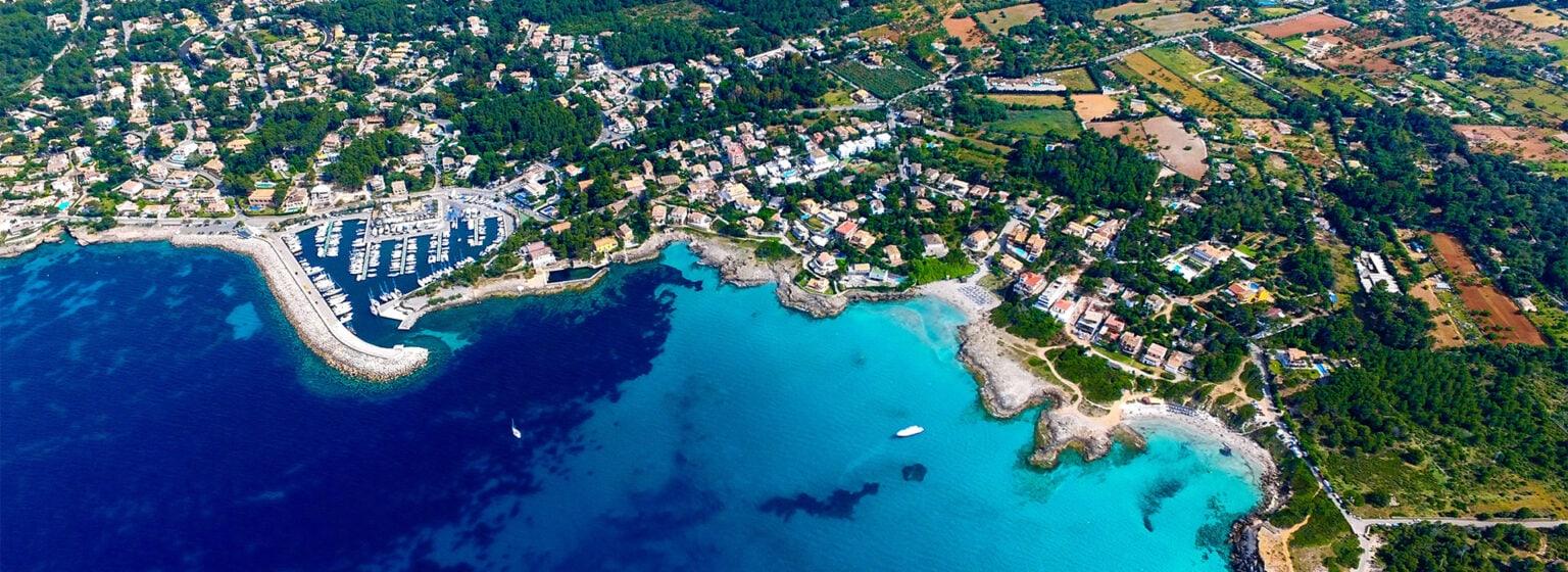 Mallorca, Hausboot, Yacht