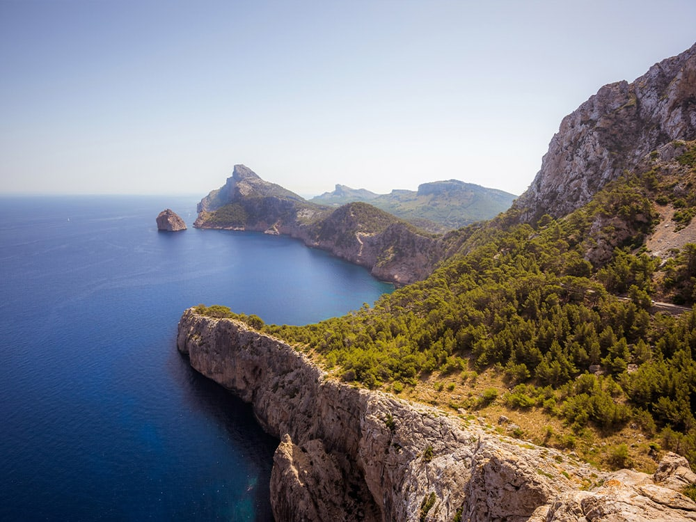 Mallorca, Yacht, Boot
