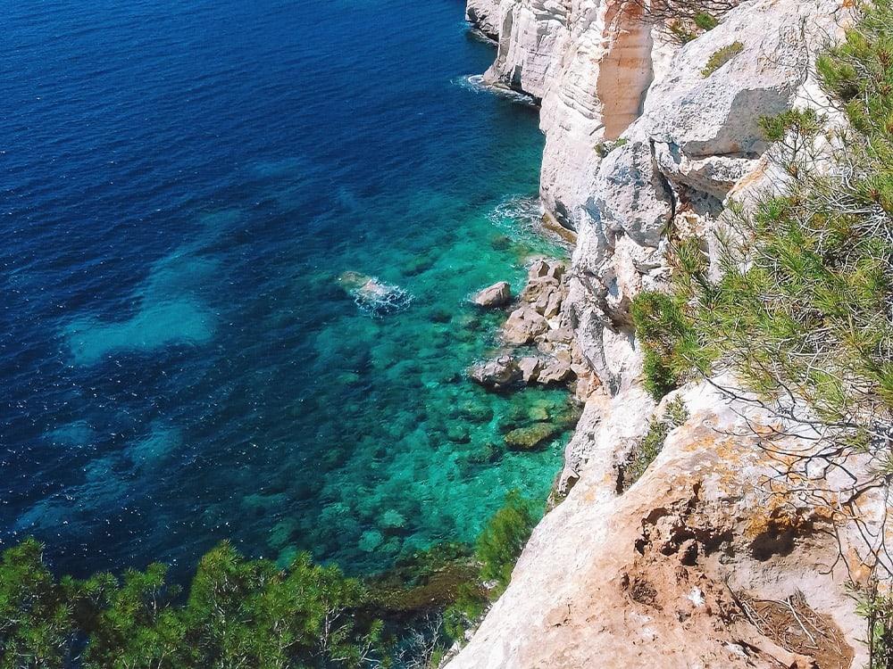 Menorca, Hausboot, yachtcharter