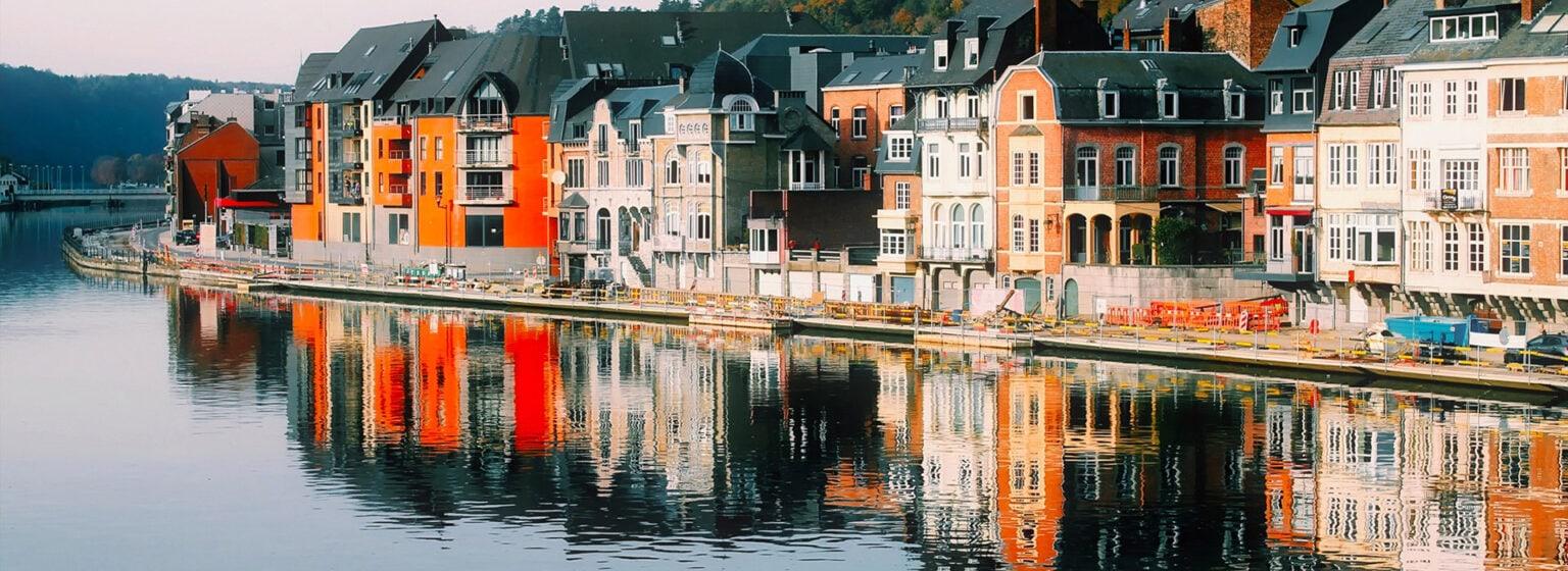 Belgien, Yacht, Boot