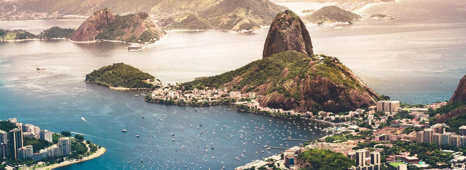 Brasilien, Hausboot, yachtcharter