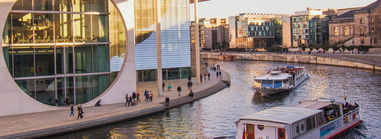 Berlin, Brandenburg, Yacht, Hausboot
