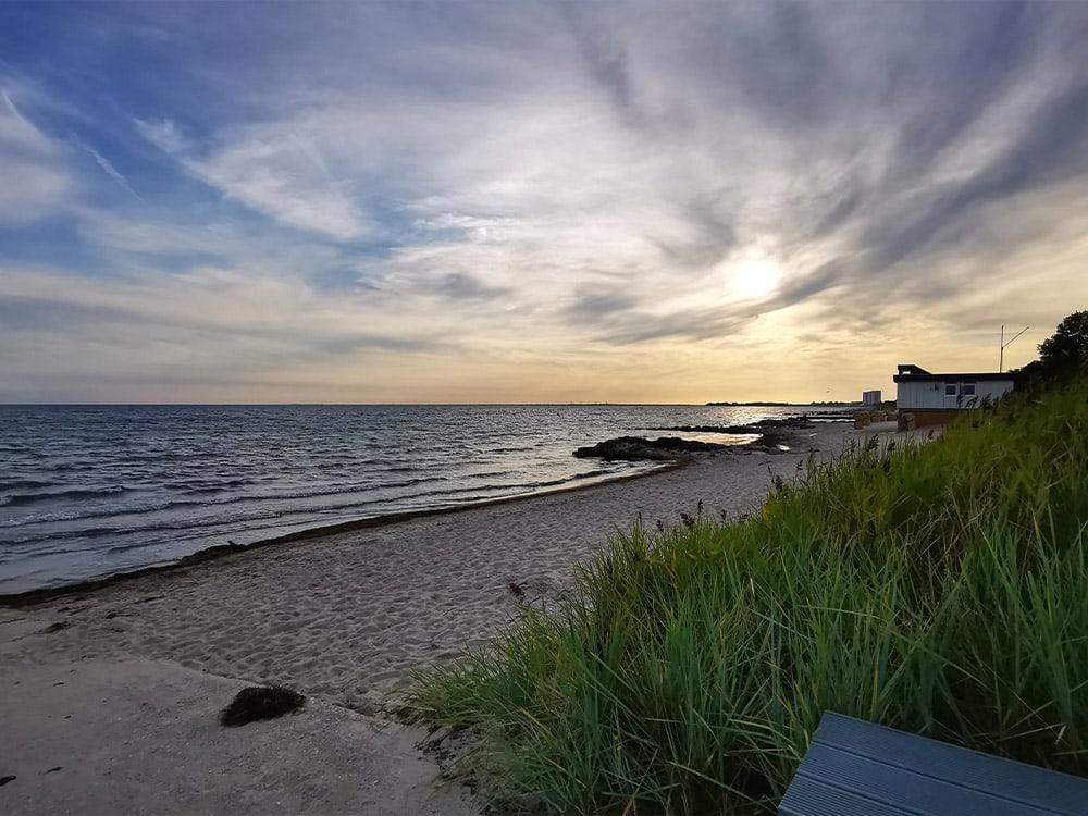 Ostsee und Peene, Boot, Hausboot