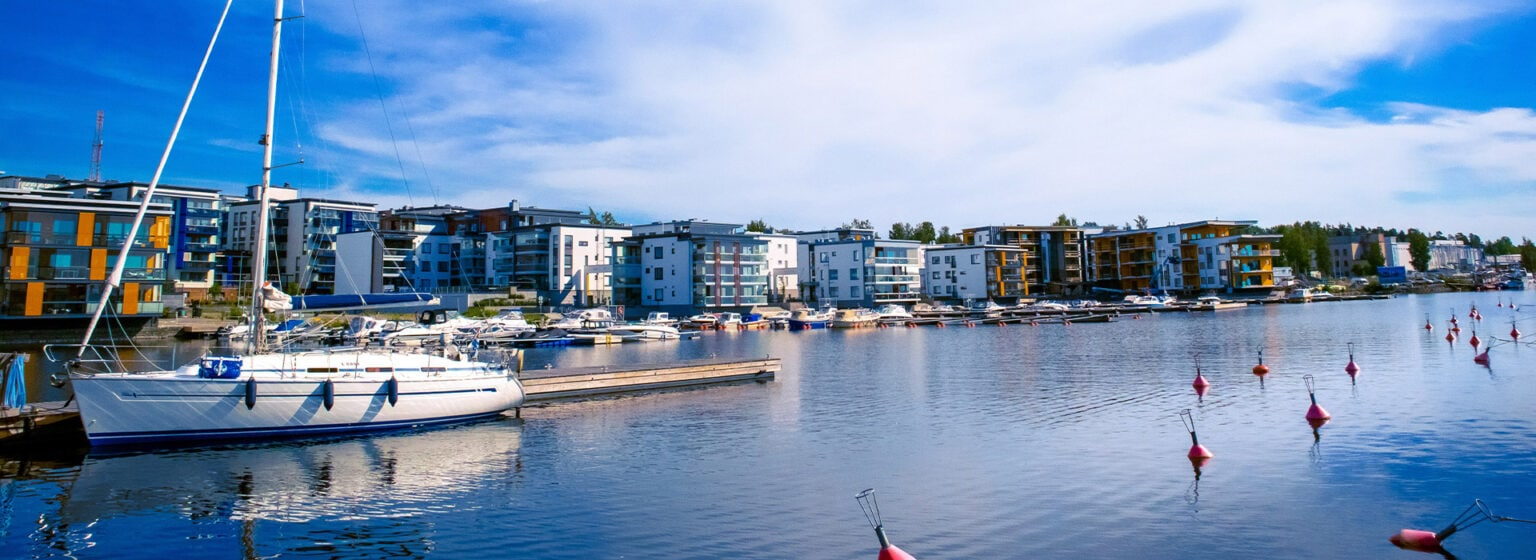 Finnland, Yacht, boat