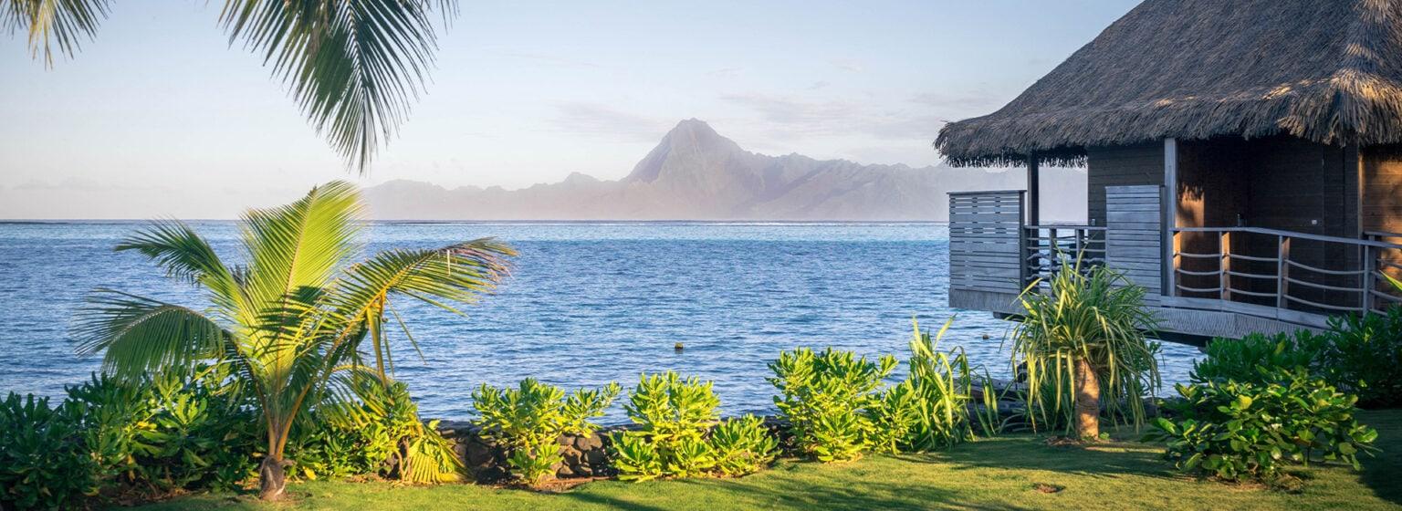 Franzosisch-Polynesien, Hausboot, yachtcharter