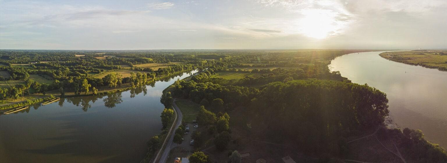 Pays de la Loire, Hausboot, boat