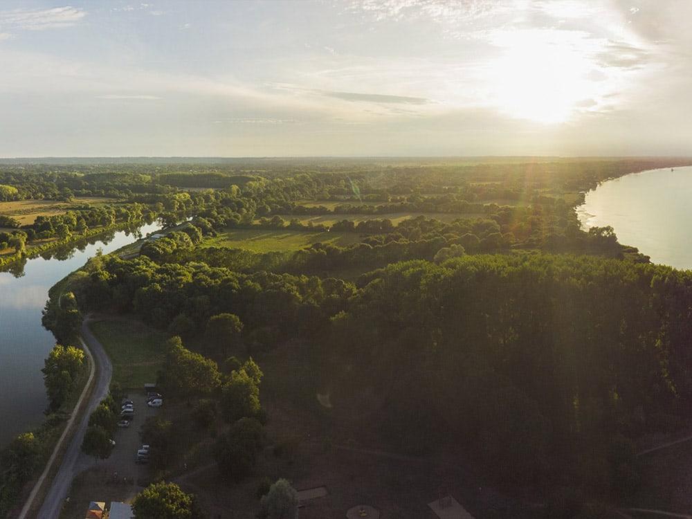Pays de la Loire, Hausboot, Boot