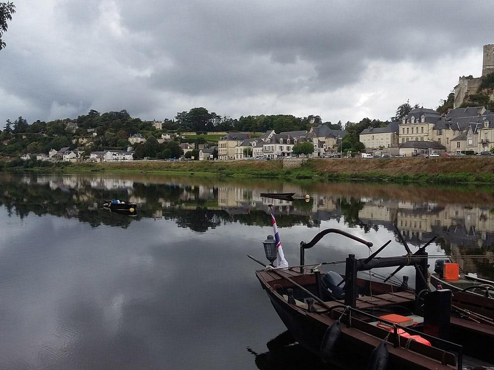 Pays de la Loire, Yacht, Boot