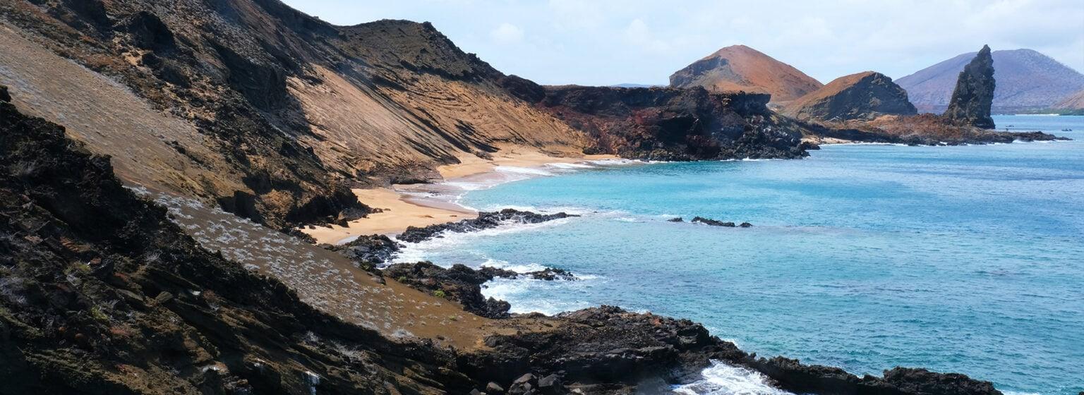 Galapagos Inseln, Yacht, Boot