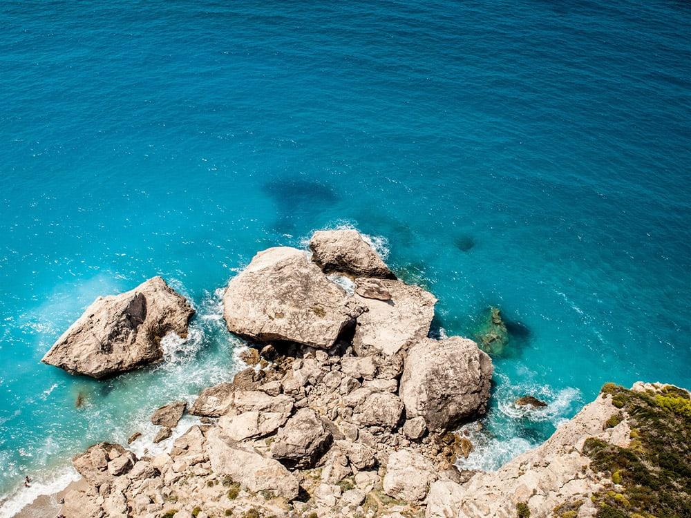 Ionische Inseln, yachtcharter, Yacht