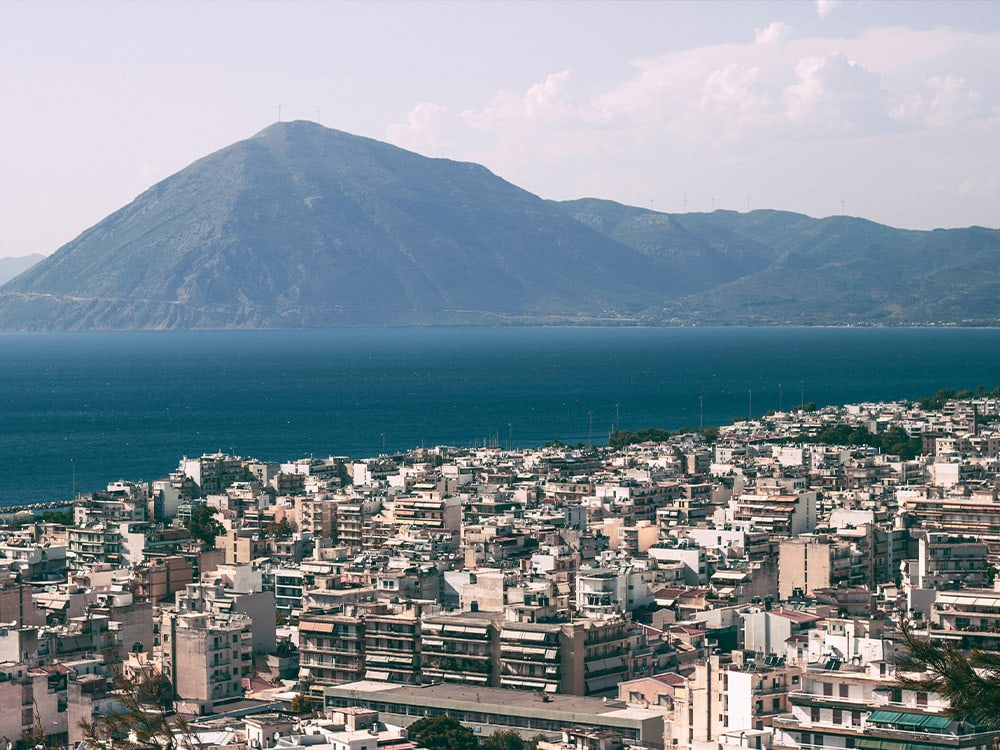 Peloponnese, Hausboot, Yacht