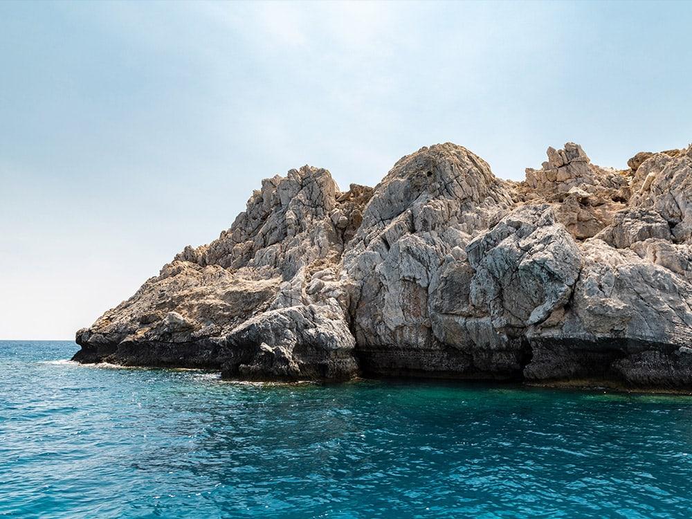 West Griechenland, Yacht, boat