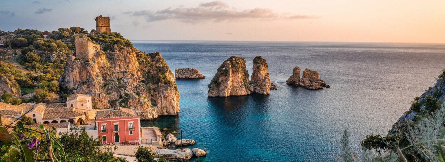 Italien, Yacht, boot