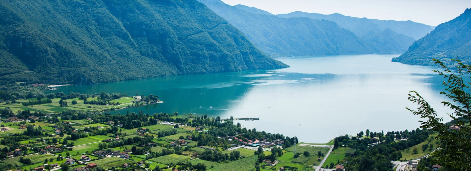Lombardei, Yacht, Hausboot