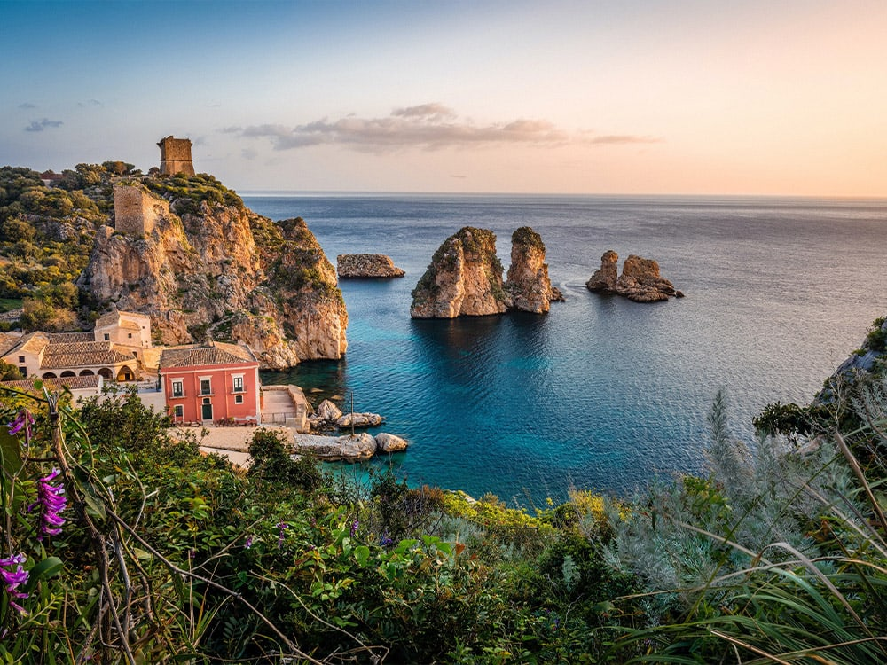 Sizilien, Yacht, boat