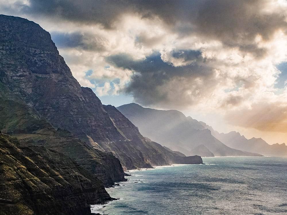 Gran Canaria, Yacht, Hausboot