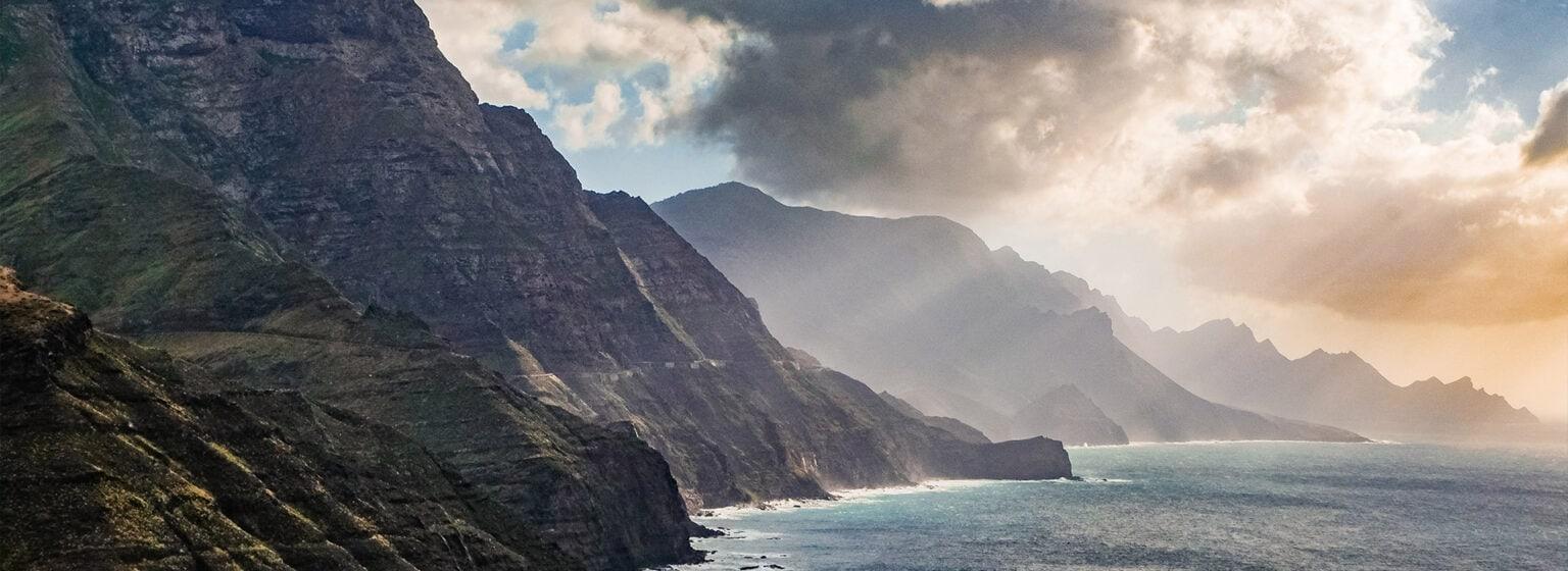 Gran Canaria, Yacht, boat