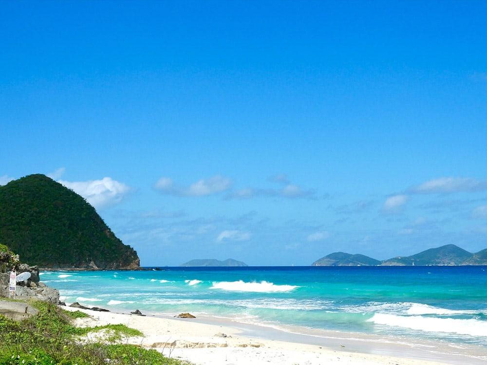 Tortola, Yacht, yachtcharter