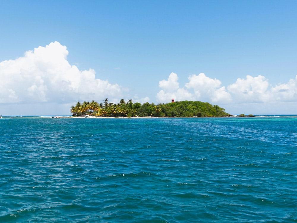 Guadeloupe, Yacht, yachtcharter