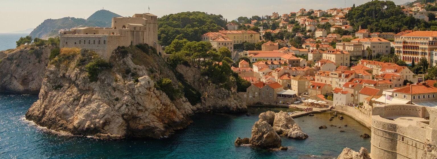 Kroatien, Yacht, Hausboot