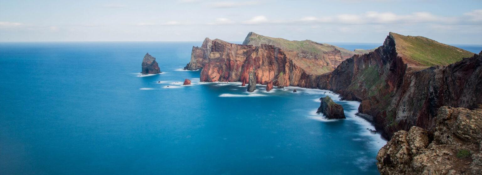Madeira, Yacht, Boot