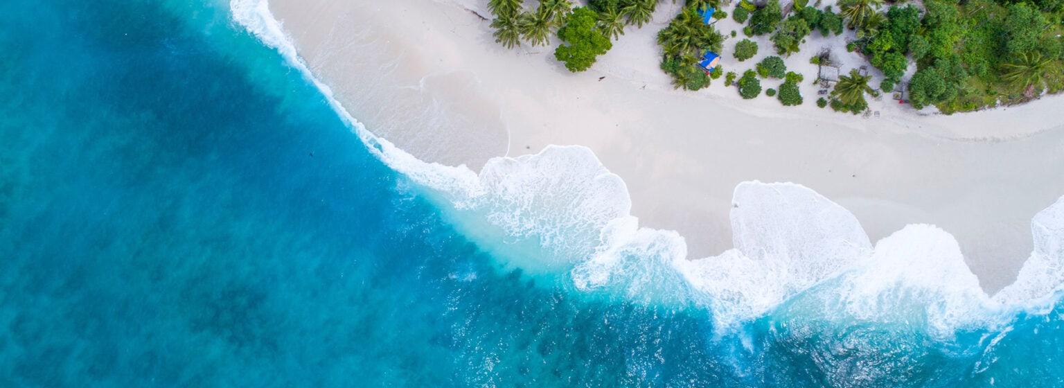 Malediven, Yacht, Boot