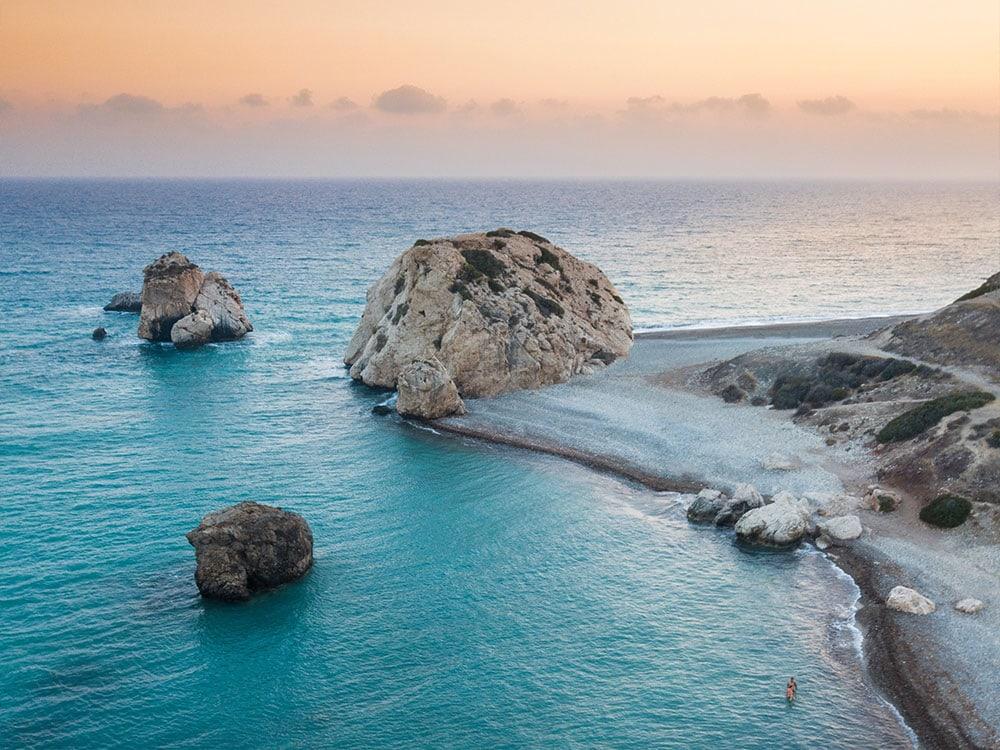Zypern, Boot, Hausboot