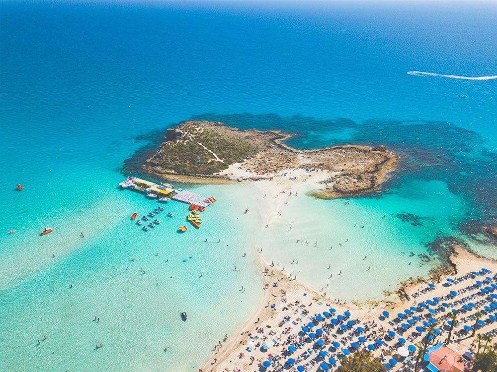 Zypern, Yacht, boat