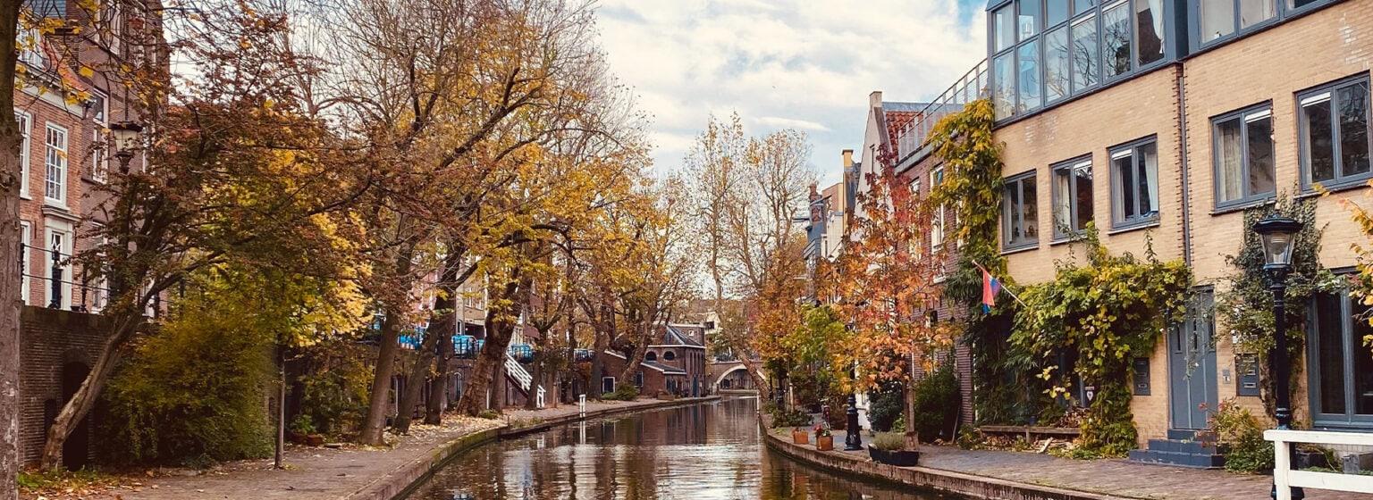 Utrecht, Yacht, yachtcharter