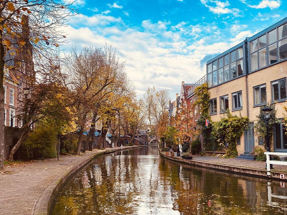 Utrecht, Yacht, boot