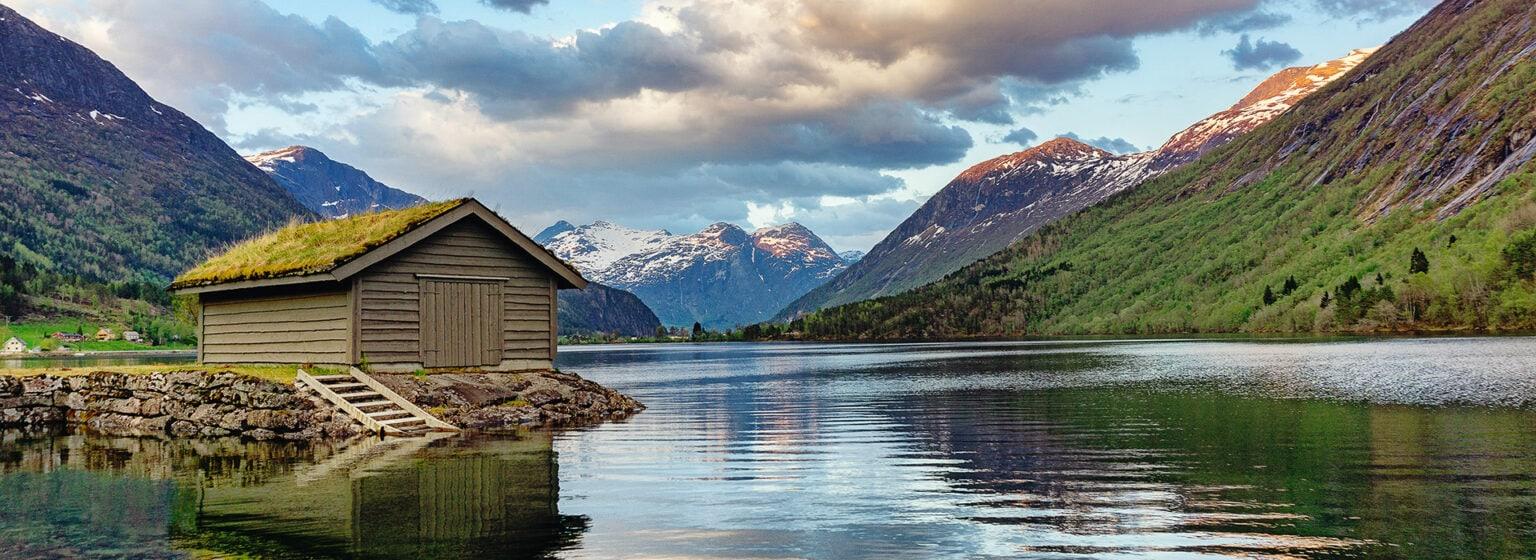 Norwegen, Yacht, yachtcharter