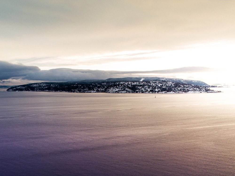 Oslo, Yacht, yachtcharter