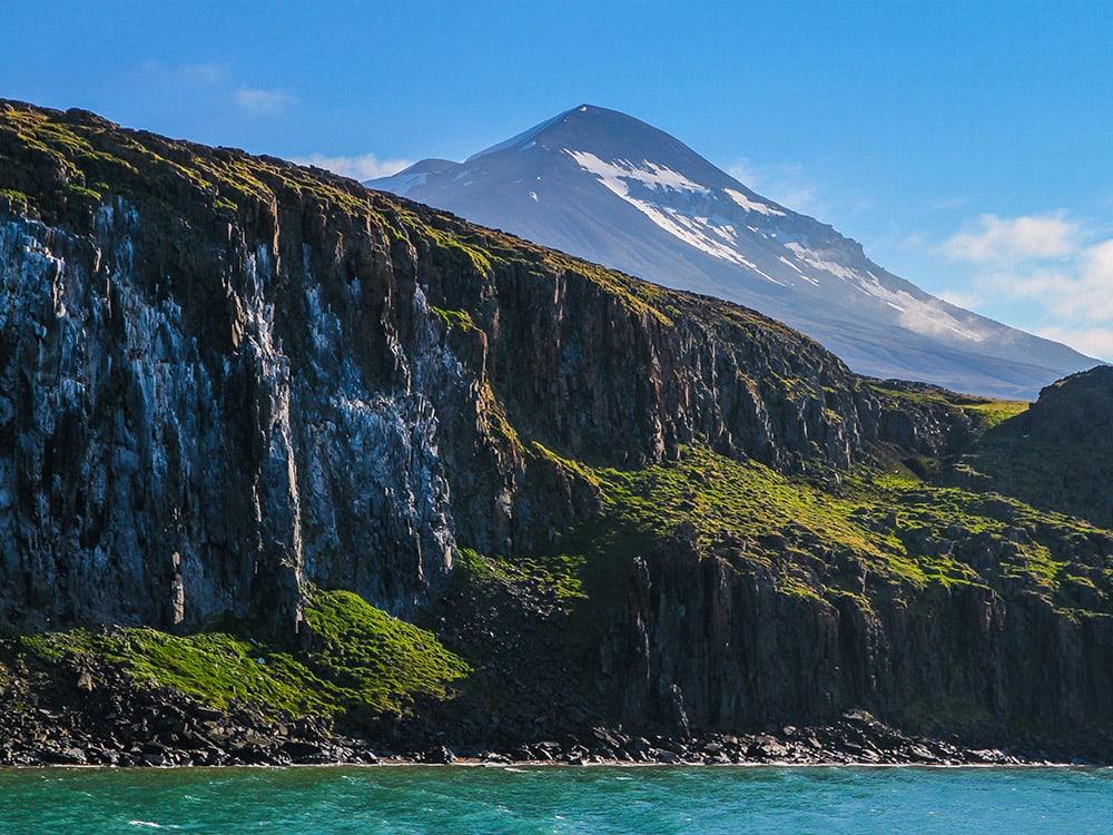 Spitzbergen, Yacht, boot