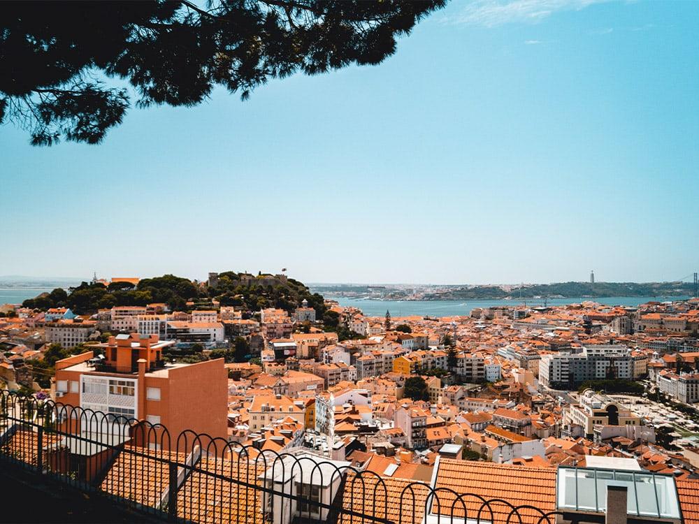 Lissabon, Yacht, boot