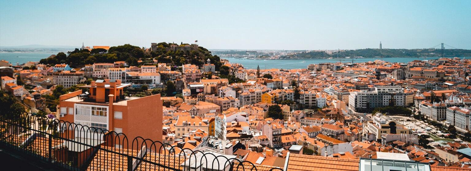 Lissabon, Boot, Yacht