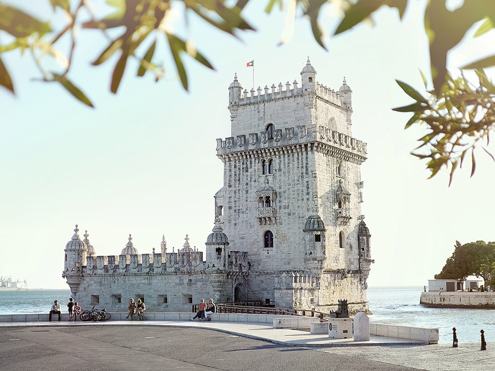 Lissabon, Yacht, Hausboot
