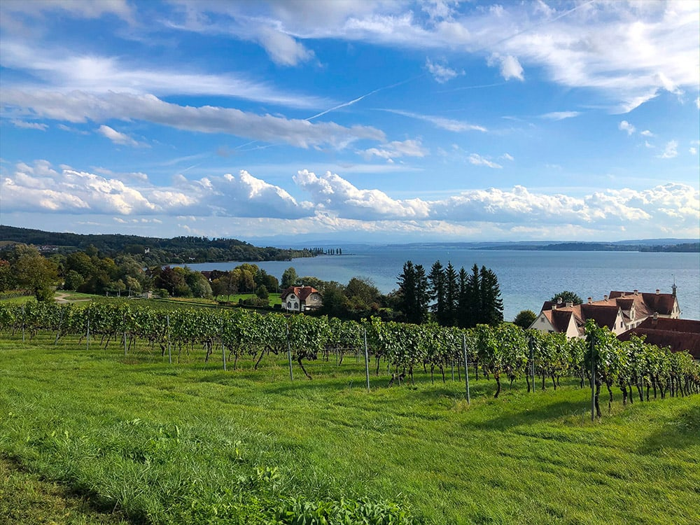 Bodensee, Yacht, yachtcharter