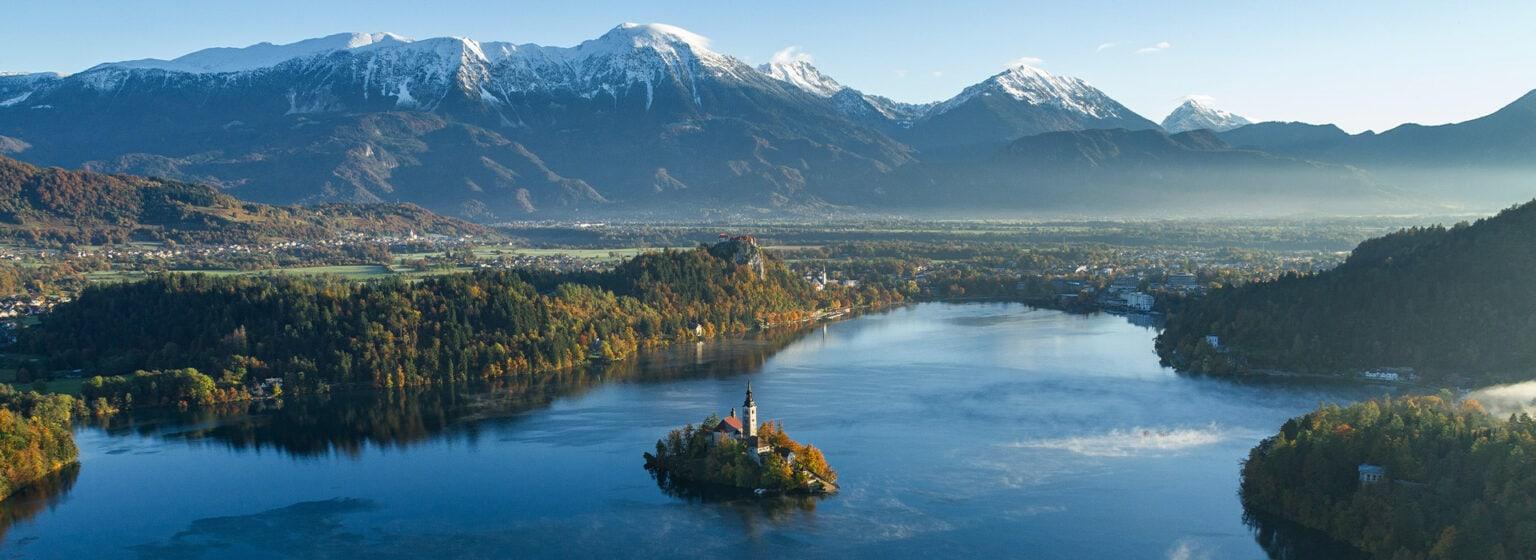 Slowenien, Yacht, yachtcharter