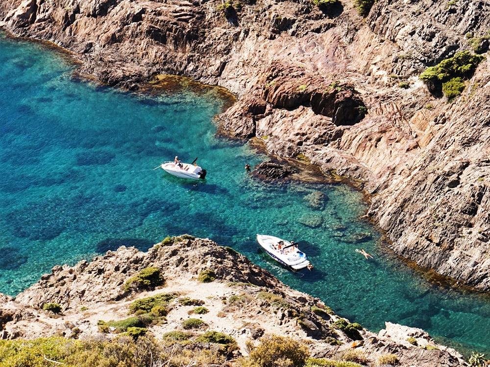 Katalonien, Yacht, Hausboot
