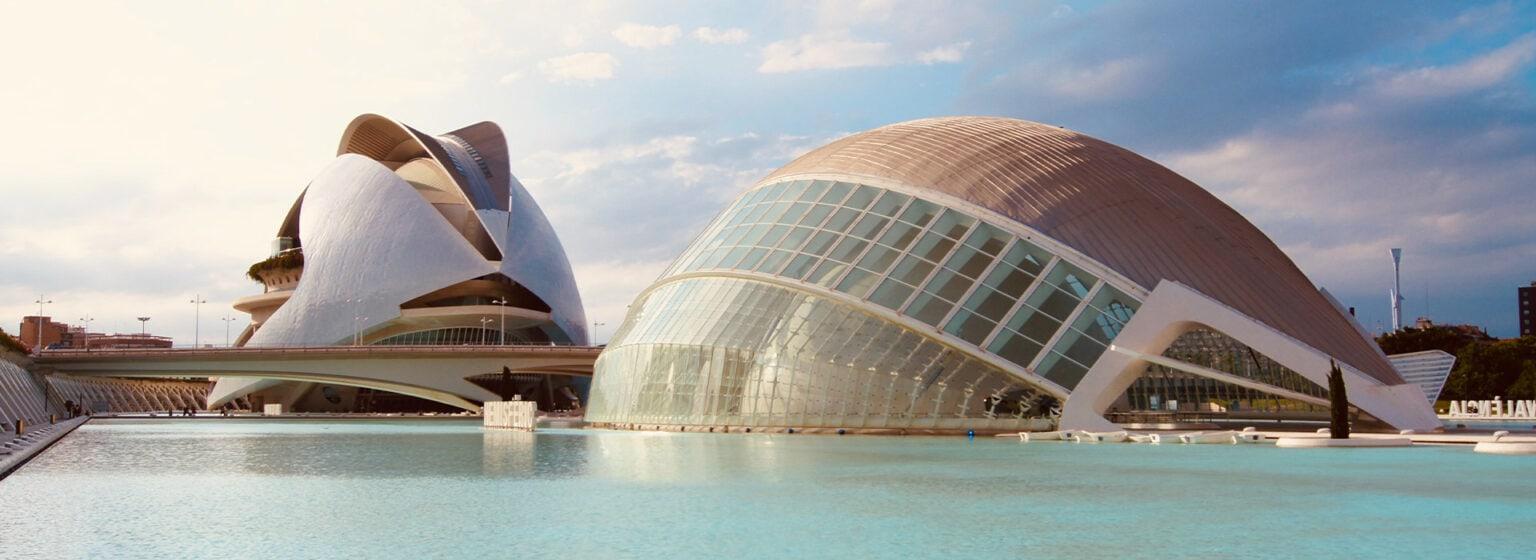 Valencia, Yacht, Hausboot