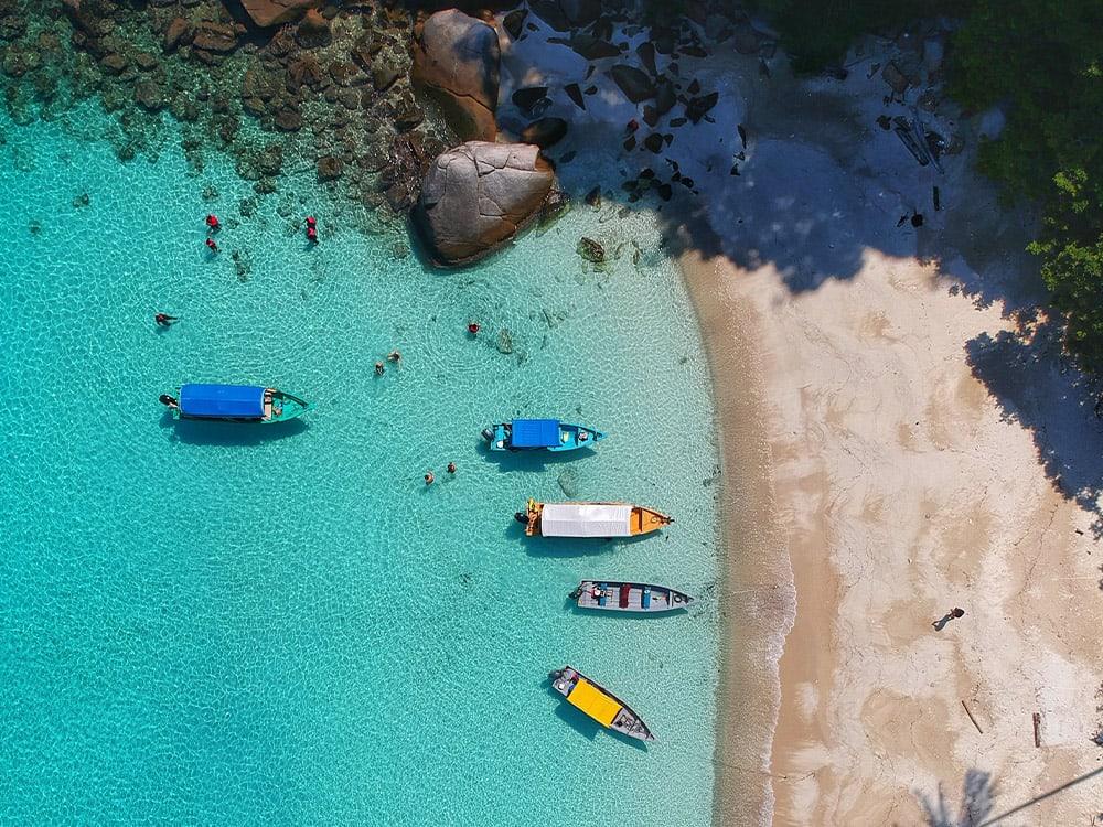 Malaysia, Yacht, boat