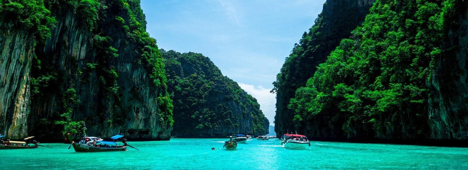Phuket, Yacht, boat