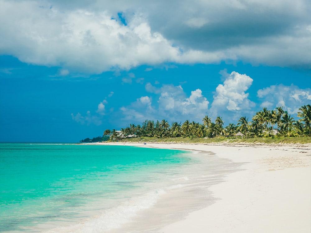Bahamas, Boot, Yacht