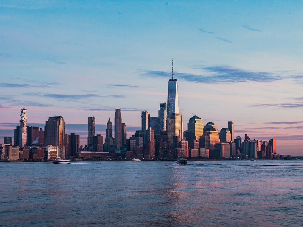 New York, Yacht, yachtcharter