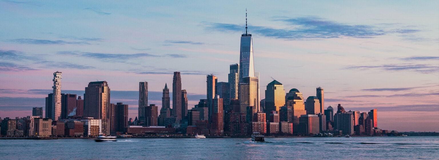 New York, Boot, Hausboot