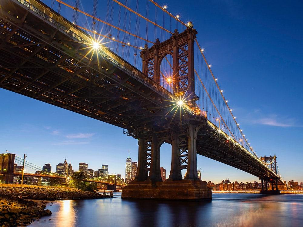 New York, Yacht, Hausboot