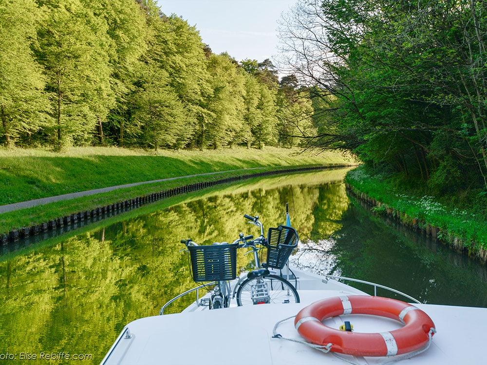 versicherungen, Hausboot, yachtcharter