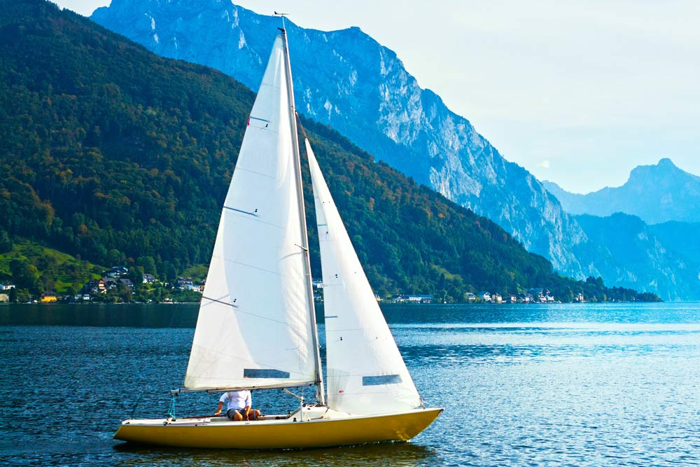 Segelboot mieten bei Bootsurlaub.de