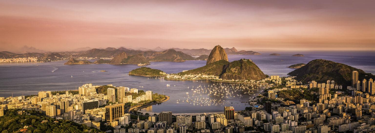 Hausboot mieten Brasilien RIO Bootsurlaub.de